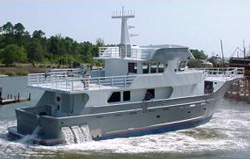 Rodriquez Ship Builders - Custom Yachts